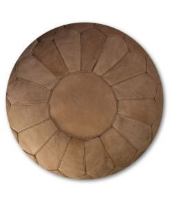 Premium_Leather_Pouf_Natural_1