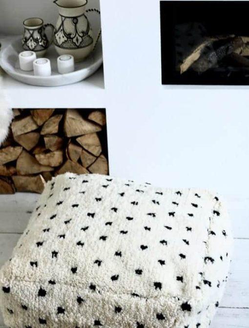 dalmatier floor cushion