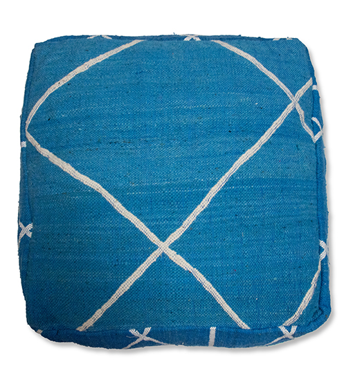 berber beni ourain floor cushion