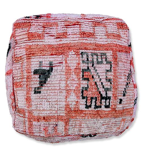 berber floor cushion
