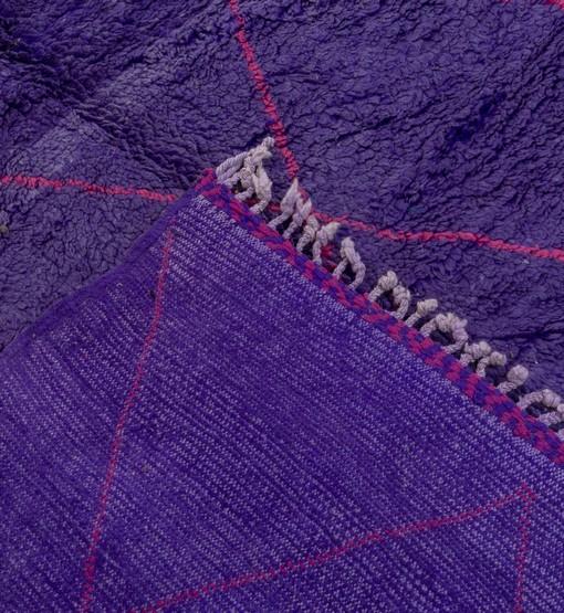 moroccan berber rug mrirt